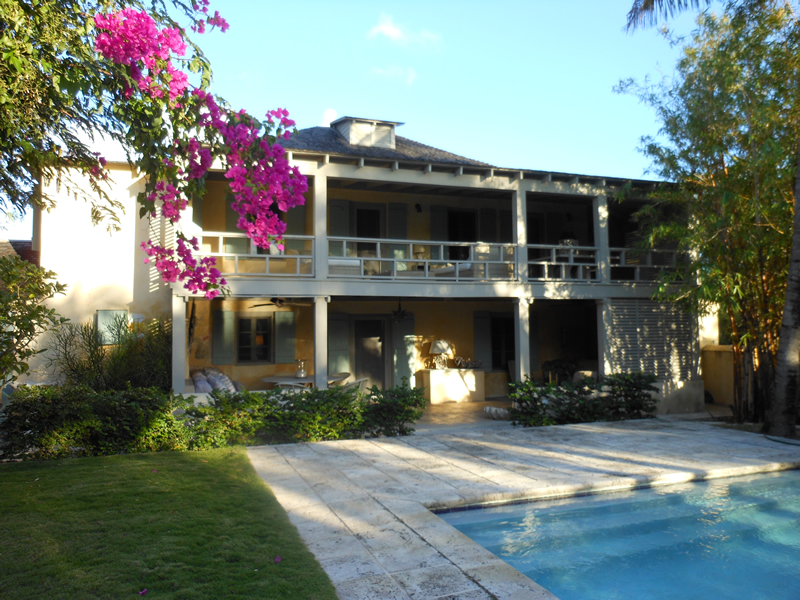 Rental Houses In Harbour Island Bahamas