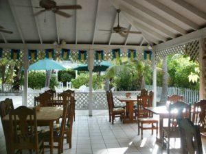 Tingum Village restaurant