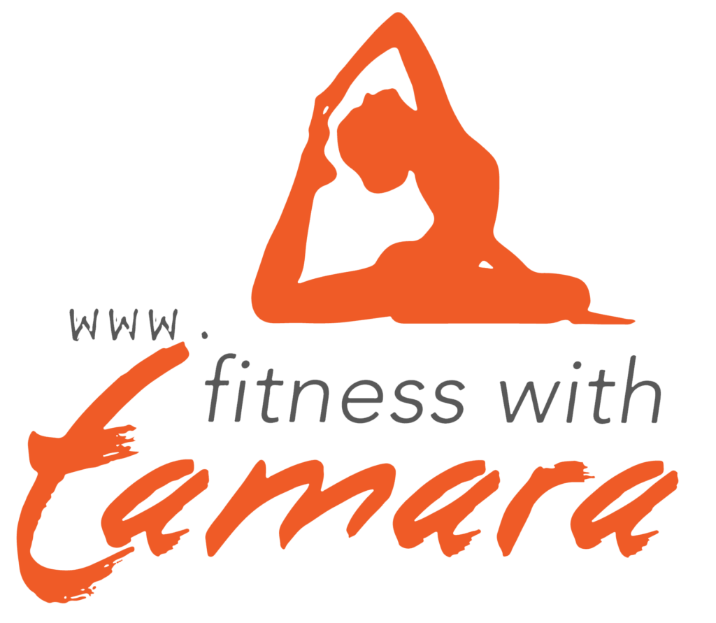 Fitness by Tamara Logo
